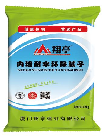 內墻耐水環保膩子粉